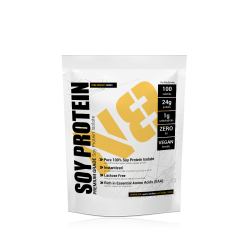 N8 Soy Protein Isolate 1kg